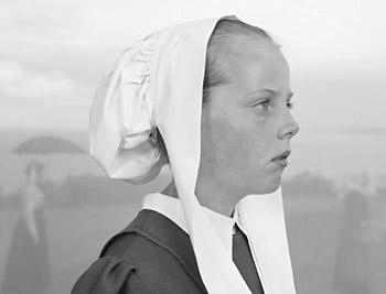 Folklore breton Freger