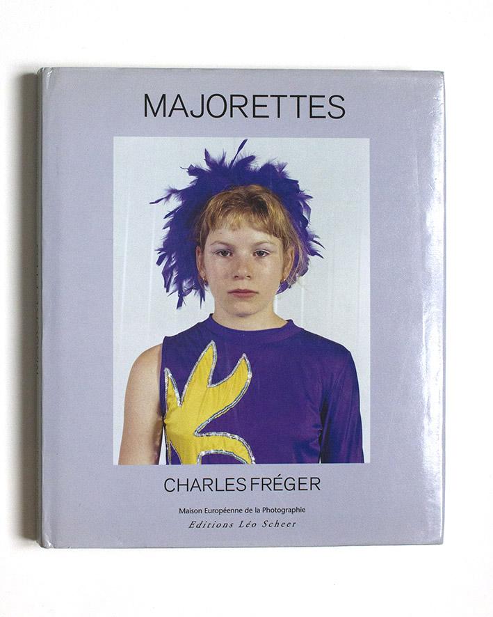 Charles Fréger Majorettes