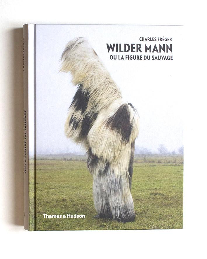 Charles Fréger Wildermann