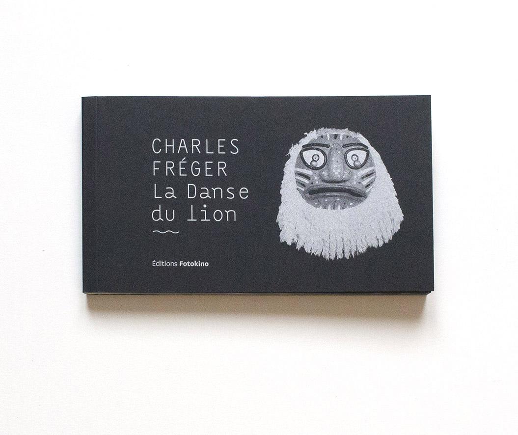 Charles Fréger Lion