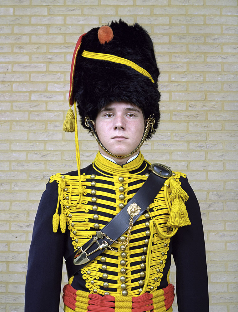 charles_freger_empire_2004_2007_0155_Holland_gele_riders
