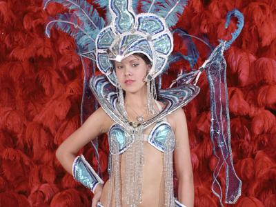 PACISTAS E RAINHAS - 2008