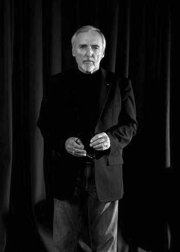 Dennis Hopper by Charles Freger