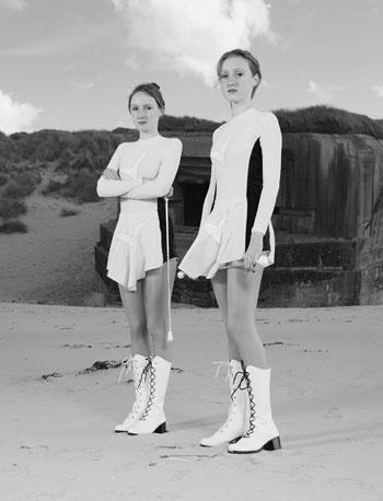 twinsmajorettes