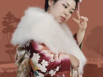 Seijinshiki, 2007
