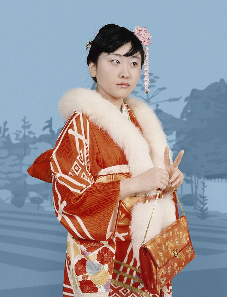 Charles Fréger, Seijinshiki 10, 2007