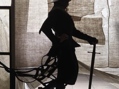 L'EPOPEE DE JEANNE D'ARC