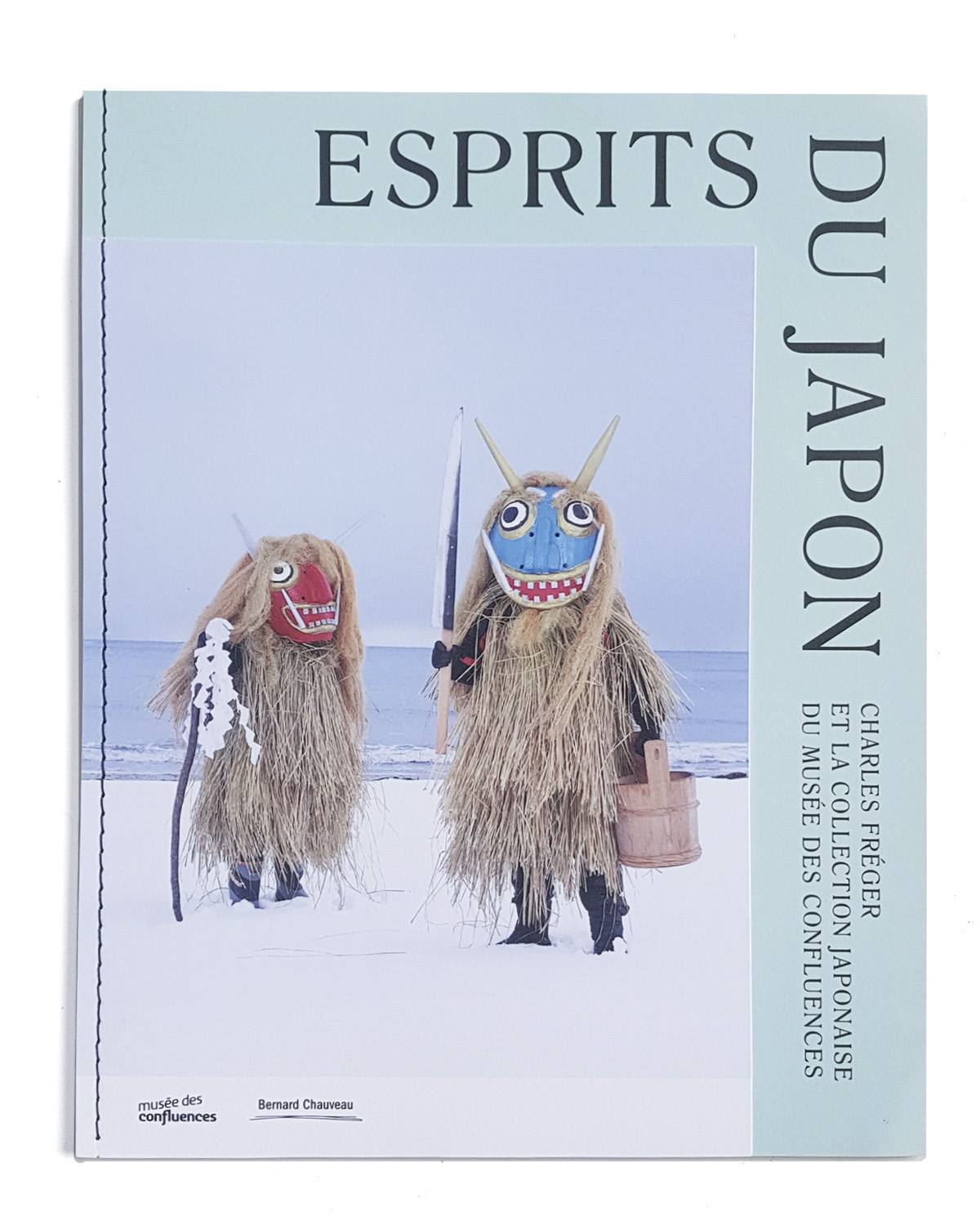 cover_esprits_du_japon_catalogue_french_freger_charles