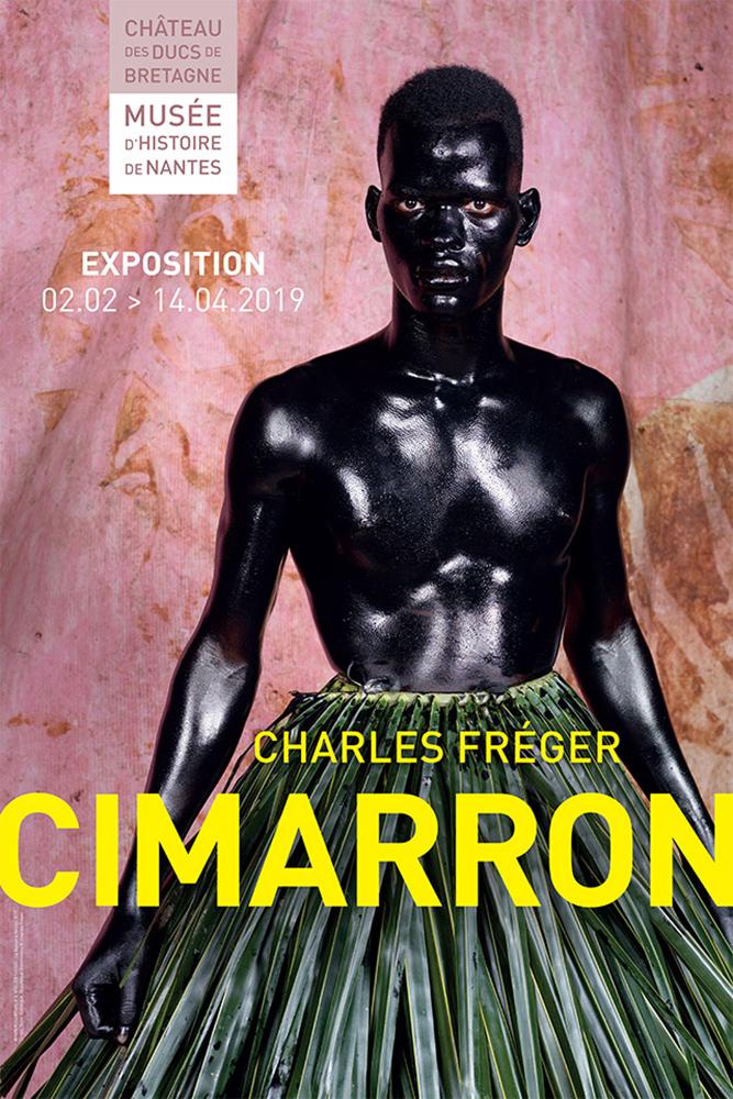 Finally CIMARRON!