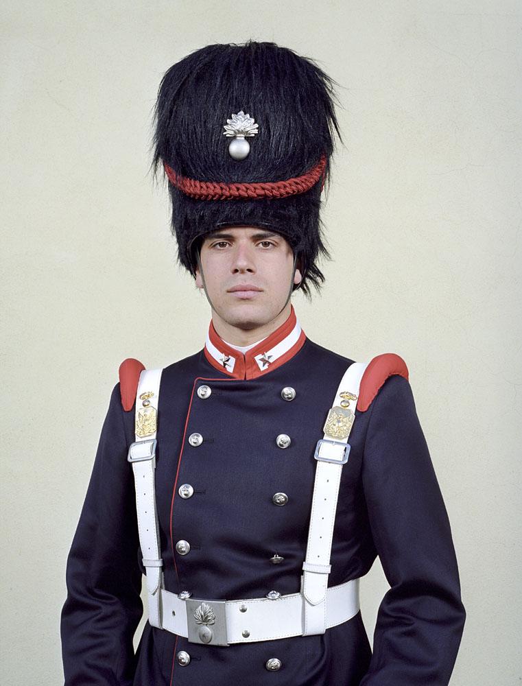 charles_freger_empire_2004_2007_0101_Italy_granatieri