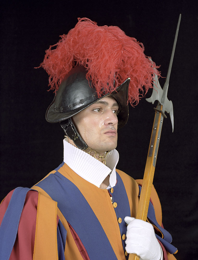 charles_freger_empire_2004_2007_0133_Vatican_guardia_suizzera