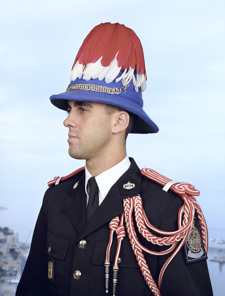 charles_freger_empire_2004_2007_0175_Monaaco_carabinier_du_prince