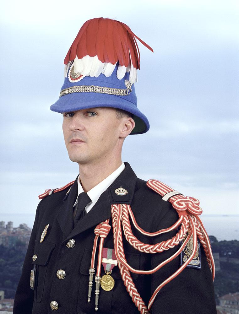 charles_freger_empire_2004_2007_0176_Monaaco_carabinier_du_prince