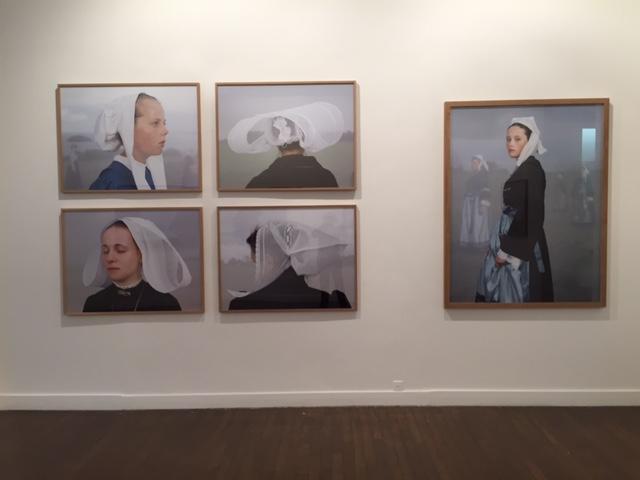 Galerie Gabrielle Maubrie