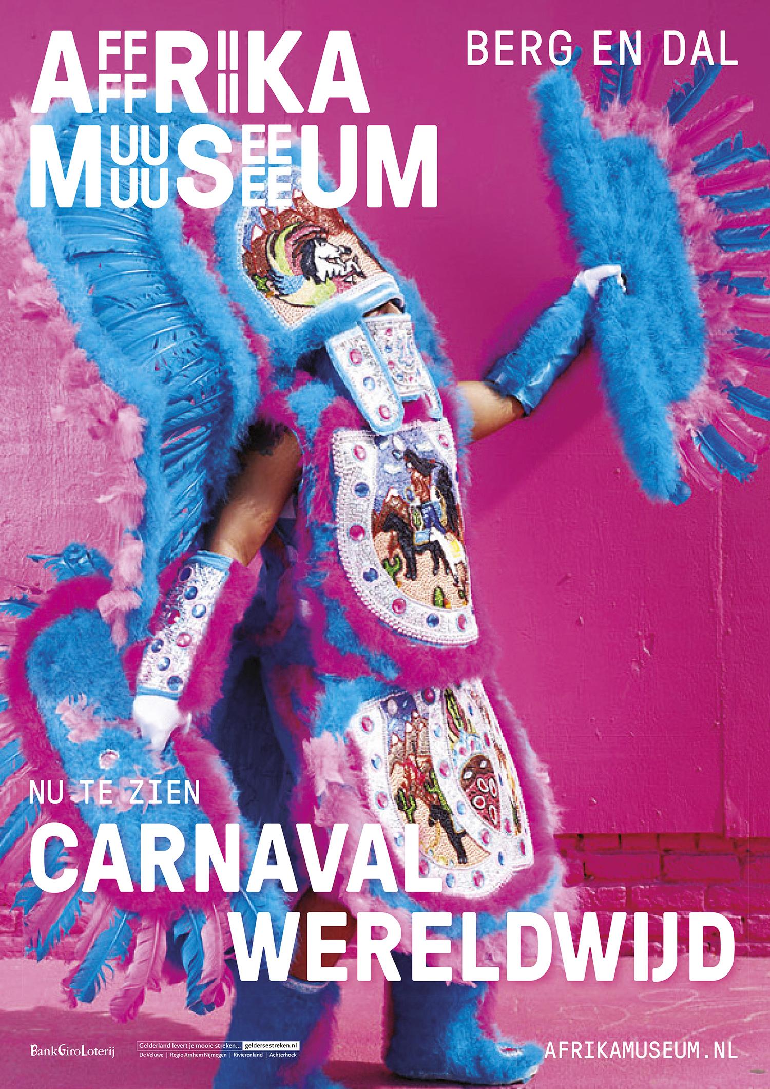 Carnaval Wereldwijd